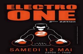 electro oneYUFHJ